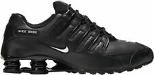 Nike Shox Nz EU Men's Shoe Size 10 - Black