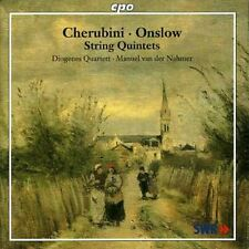 Diogenes Quartett - String Quartets [New CD]