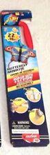 "Kite Butterfly Pop Up Mini Style Handle EZ Line 3 Easy Steps Nylon 22"" x 16"" NIP"
