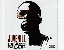 CD JUVENILE	beast mode US 2010 EX  (A0563)