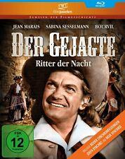 Der Gejagte - Ritter der Nacht (1959) - mit Jean Marais - Filmjuwelen [Blu-ray]