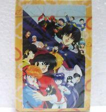 RAMNA 1/2 1 mazzo di carte da poker sigillato Edizioni lo Vecchio anno 2001