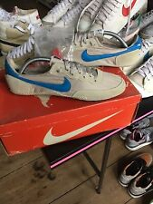 Nike Zoom el track and field spikes 70s Cleats Bowerman deadstock new US 8,5 Mens