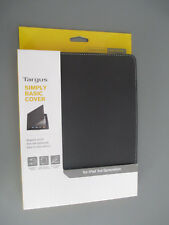 iPad 3rd Generation Simply Basic Cover Magnetic On Off Holder Slim Design Targus