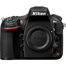 Nikon D810 FX-format 36.3MP Digital SLR Camera Body *Brand New*
