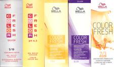 15,33€/100ml Wella Color Fresh Tönungsliquid 7/00 Mittelblond Natur 11,50€*/75ml