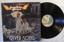 George Baker Selection – River Song LP Gatefold