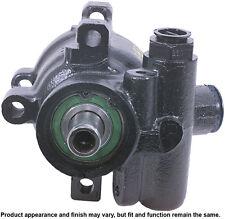 Cardone Industries 20-771 Reman Power Steering Pump w/o Reservoir no core return