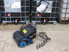 More details for einhell bg-sa1231 electric lawn scarifier