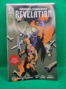 Dark Horse Comics 'Masters Of The Universe: Revelation #1 Cover B July 2021