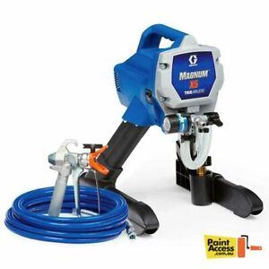Paint Sprayer / Graco Magnum Airless Sprayer X5 Electric 16W120