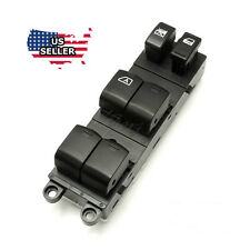NEW Master Power Window Control Switch For 2005-2008 Nissan Xterra Frontier