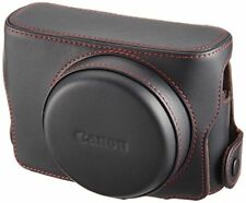 Hard Cases with Strap for Canon Cameras