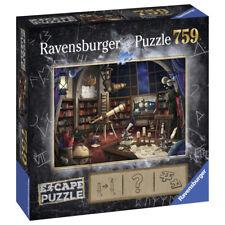 Ravensburger The Observatory 759 Piece Escape Puzzle