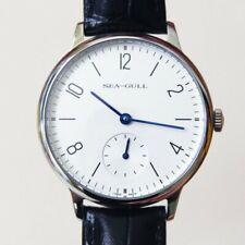 Sea-gull Bauhaus Women's Watch D819.612L, Manual Hand Wind, 34mm, Excellent cond