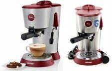 ZELMER BOSCH ZCM2052R PIANO ESPRESSO MACHINE PRESSURE COFFEE MAKER 1250W NEW