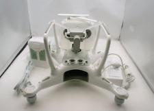 DJI Phantom 4 Drone Quadcopter 4k with Extras WM330A