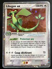 Carte Pokemon LIBEGON 94/108 EX Holo Bloc EX Française Ultra Rare NEUF / PROCHE