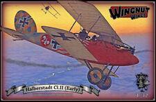 WINGNUT WINGS 1/32 HALBERSTADT Cl.II (Early) 32049 *NEW*
