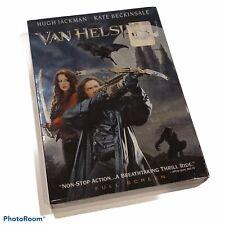New Van Helsing (Dvd, 2004, Full Screen) Sealed Kate Beckinsale Hugh Jackman