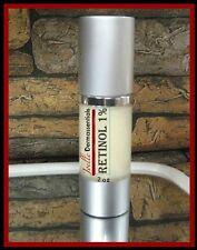 Retinol Serum Potent Arm Body Firming Tightening Collagen Lifting Cream Organic