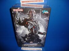 Dragon Models Ultron 1:9 Scale Vignette Avengers Age of Ultron Pre-Painted/Assem