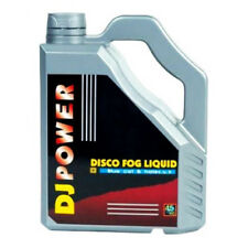 4.5L Fog Liquid Juice Smoke Fluid Water Base For Smoke Machine Local Pickup Only