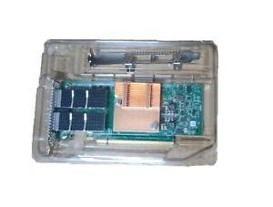 Intel 100HFA02TLS 2-Port Split Omni-Path Host Fabric Interface Adapter