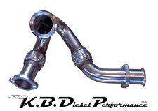 KBDP HD Turbo Y Pipe / Up Pipe 6.0L 2003-2010 Ford Powerstroke Diesel