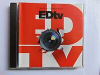 EDtv - Music From The Motion Picture - Various Artists - CD - FREE POST