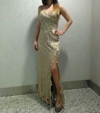 Silk Dress Size S