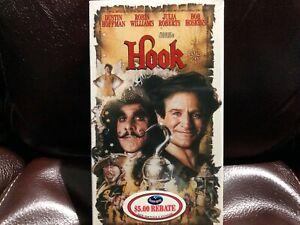 Hook VHS Brand New