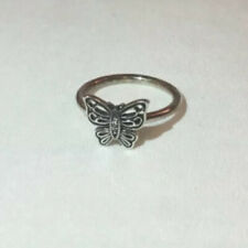 Authentic Pandora Ring Butterfly Love Takes Flight 190901CZ Multiple Sizes