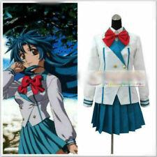 Metal Panic! chidori kaname Uniform COS Clothing Cosplay Costume