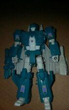 New listing Hasbro Transformers Generations Titans Return Deluxe Slugslinger & Caliburst G1