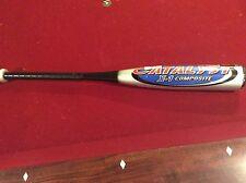 "New Louisville Slugger Catalyst 30/20 2 3/4"" Big Barrel Baseball Bat"