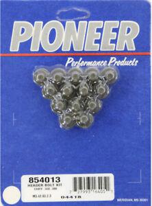 Engine Cylinder Head Bolt Set Pioneer 854013