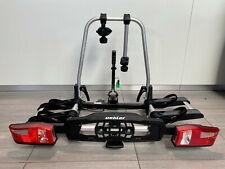 Fahrradträger Heckfahrradträger Uebler X21-S für 2 Fahrräder 60° abklappbar NEU
