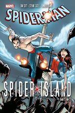 Spider-man: spider-island 2 (de 2) HC allemand variant-reliés lim.333 ex.