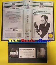 film VHS IL MISTERO DEL FALCO 1989 humphrey bogart Mary astor WARNER (F60)no dvd