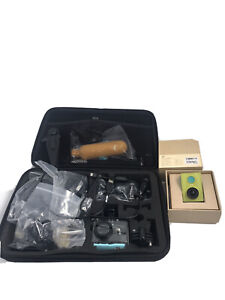 Xioami YDXJ01XY Action Camera & Accessories Bundle With Carrying Case