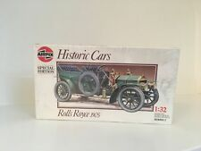 RARE Airfix Model Car Kit 1/32 Rolls Royce 1905 - Sealed package