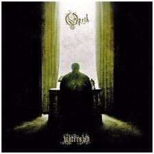 Opeth - Watershed NEW CD