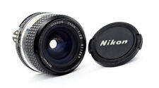NIKON NIKKOR 24mm f2.8 AIS - 1990 - EXCELLENT!