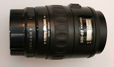 SMC Pentax-FA 28-105 f/4-5.6 Lens for Pentax K - Excellent