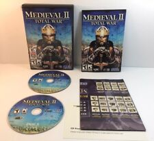 Pc Dvd Rom Medieval 2: Total War