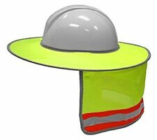 Industrial Hard Hats & Face Shields