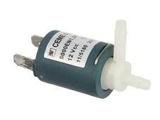 Druckluft Magnetventil elektrisch 8-12V Mini Ventil - Modellbau - Pneumatik