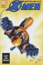 MARVEL LEGENDS Astonishing X-Men #6 Comic Insert