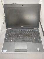 Dell Latitude Laptop E7240 Intel Core i7 4th Gen 4600U 2.10GHz FOR PARTS